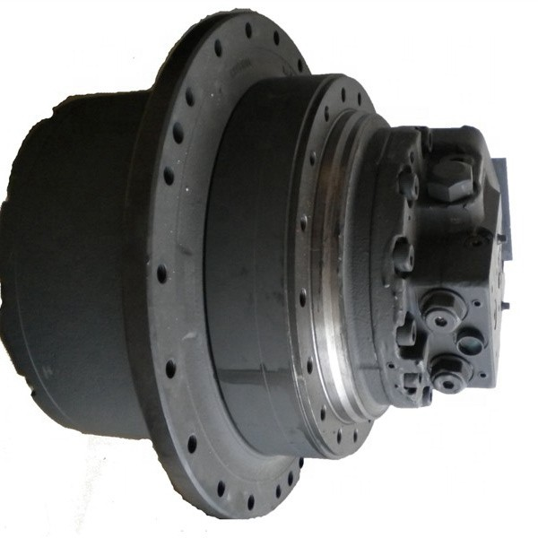Airman AX40U Hydraulic Final Drive Motor