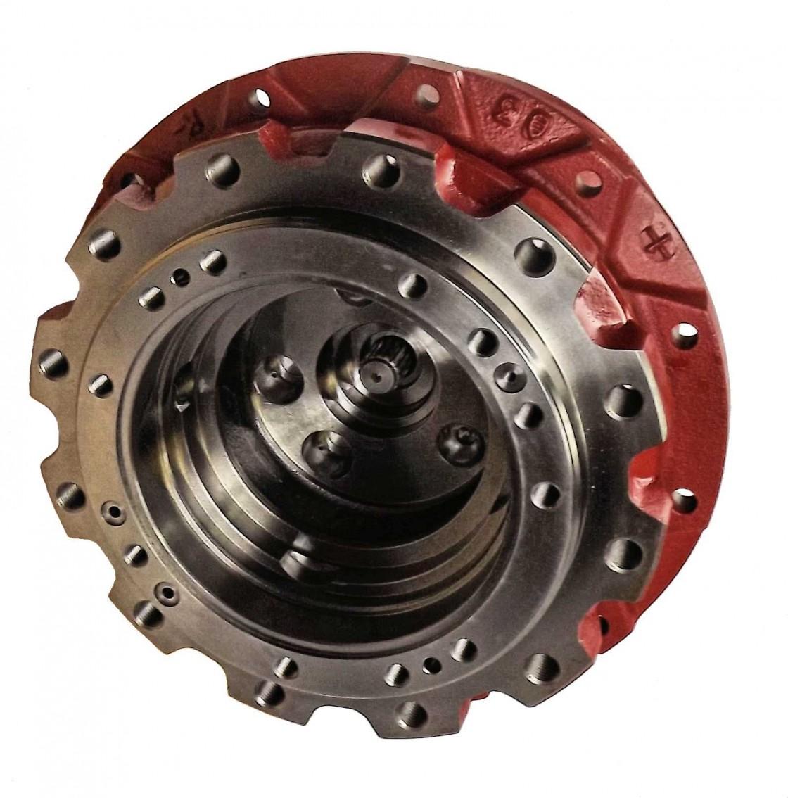 Kubota KX91-3 Hydraulic Final Drive Motor