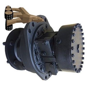 Kubota RD809-61290 Eaton Hydraulic Final Drive Motor