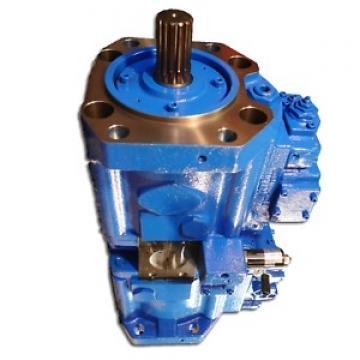 Kobelco LF15V00002F2 Aftermarket Hydraulic Final Drive Motor