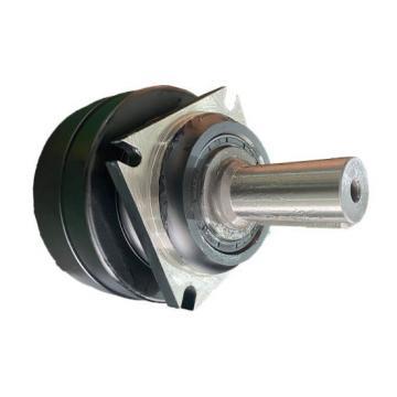 Dynapac CC422 Reman Hydraulic Final Drive Motor