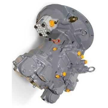 Kobelco SK235SRNLC-1ES Hydraulic Final Drive Motor