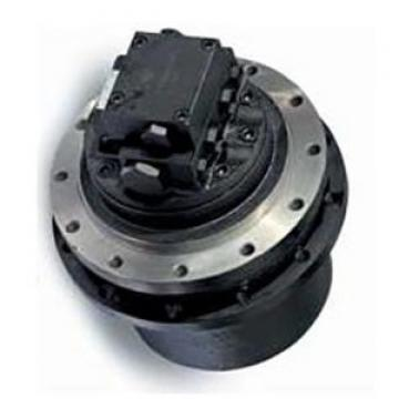 Airman AX40 Hydraulic Final Drive Motor