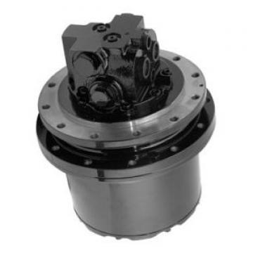 Daewoo SOLAR 255LC-V Hydraulic Final Drive Motor