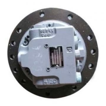 Nabtesco GM09-VN-25/36-3 Aftermarket Hydraulic Final Drive Motor