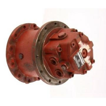 Nabtesco GM18VL-J-3453-4 Hydraulic Final Drive Motor