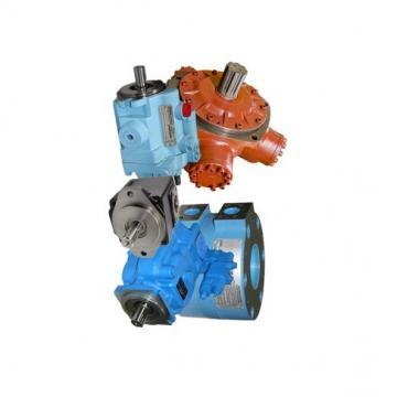 Nabtesco GM35-VL-D-74 Hydraulic Final Drive Motor