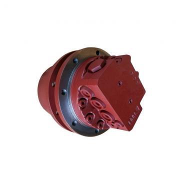 Kobelco SK16SR Hydraulic Final Drive Motor