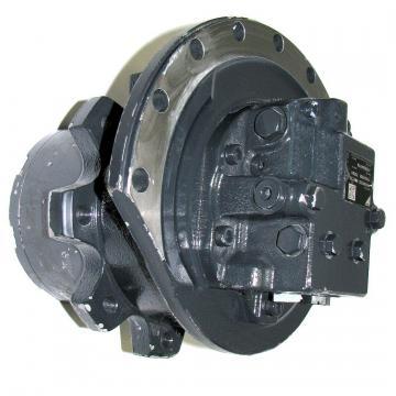 Kubota KX251 Aftermarket Hydraulic Final Drive Motor