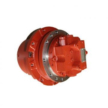 Kubota K008 Hydraulic Final Drive Motor