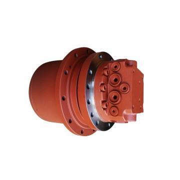 Pel Job EB306 Hydraulic Final Drive Motor