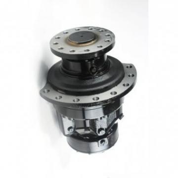 ASV SR80 Reman Hydraulic Final Drive Motor