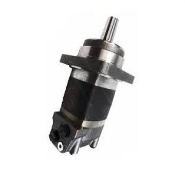 ASV RC50 SN 699+ Reman Hydraulic Final Drive Motor
