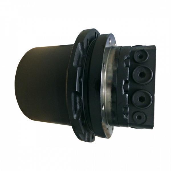 Gehl gx45 Hydraulic Final Drive Motor #3 image
