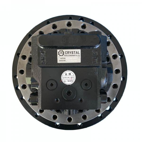 JCB 1105 Reman Low Emission Hydraulic Final Drive Motor #2 image