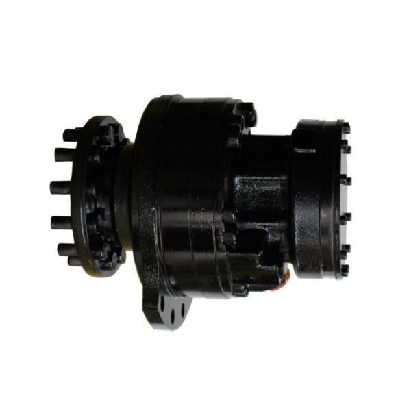 Dynapac CC422HF Reman Hydraulic Final Drive Motor #3 image