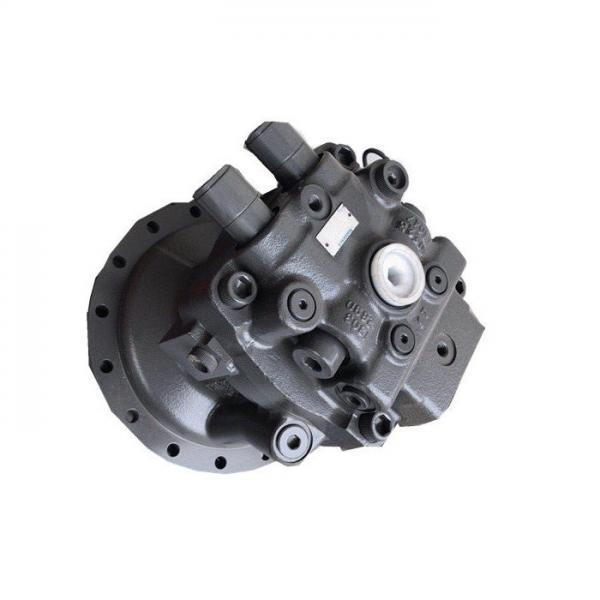 JCB JS220 Long Reach Hydraulic Final Drive Motor #3 image