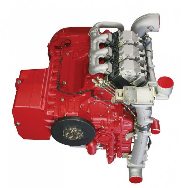 JCB 1105 Reman Low Emission Hydraulic Final Drive Motor #1 image