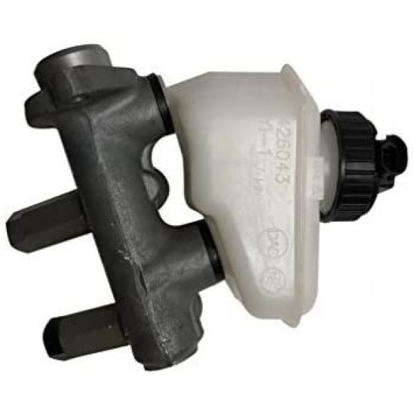 Daewoo SOLAR 015 Hydraulic Final Drive Motor #3 image