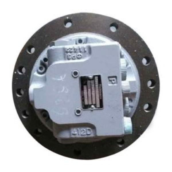 Nabtesco GM21-VA-A-48/83 Hydraulic Final Drive Motor #2 image