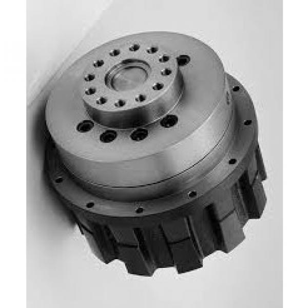 Nabtesco GM21-VA-A-48/83 Hydraulic Final Drive Motor #1 image