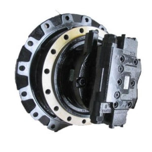 JCB JS220 Long Reach Hydraulic Final Drive Motor #1 image
