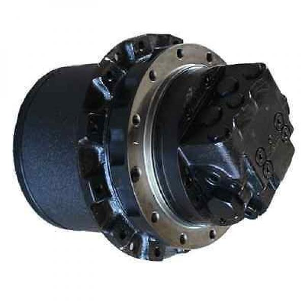 JCB JS220 Long Reach Hydraulic Final Drive Motor #2 image