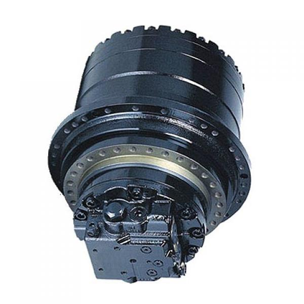 Kobelco SK115SRDZ Hydraulic Final Drive Motor #1 image