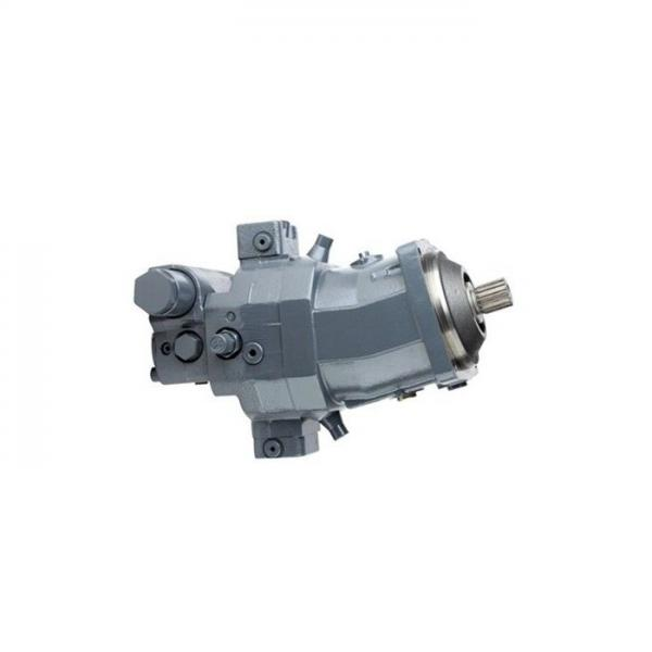 Kobelco SK250LC-6ES Hydraulic Final Drive Motor #1 image