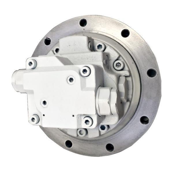 JOhn Deere 350GLC Hydraulic Final Drive Motor #3 image