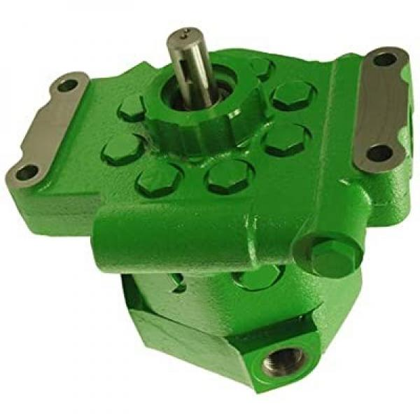 JOhn Deere 9196318 Hydraulic Final Drive Motor #3 image