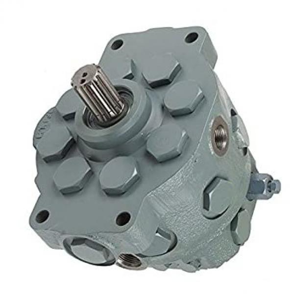 JOhn Deere RM100053 Hydraulic Final Drive Motor #2 image