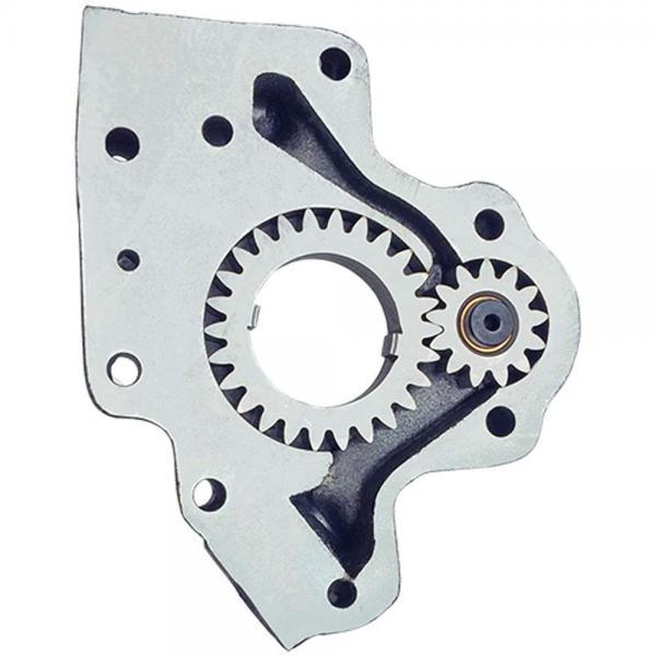 JOhn Deere 9196318 Hydraulic Final Drive Motor #2 image