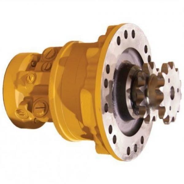 JOhn Deere KV21504 Hydraulic Final Drive Motor #1 image