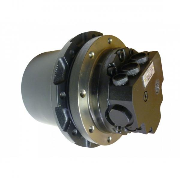 JOhn Deere 4466796 Hydraulic Final Drive Motor #3 image