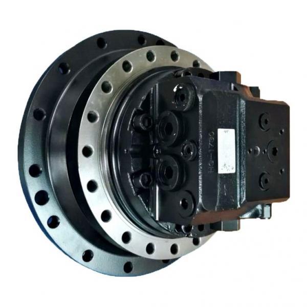 JOhn Deere PG200128 Hydraulic Final Drive Motor #2 image