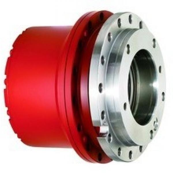 Dynapac CC422V Reman Hydraulic Final Drive Motor #1 image