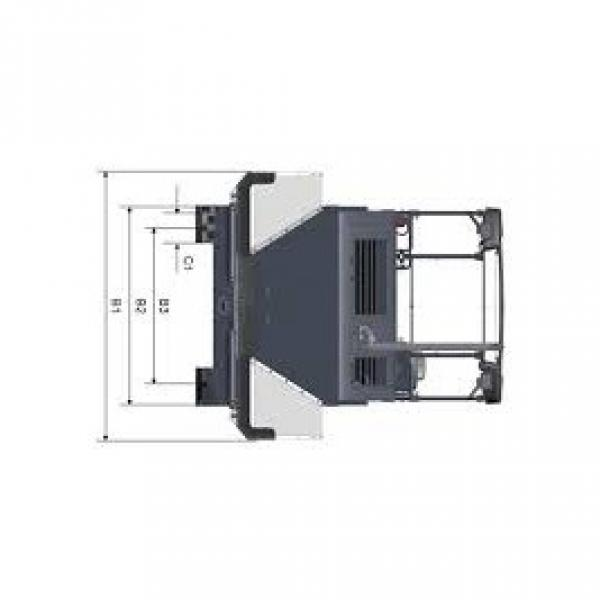 Dynapac CC422HF Reman Hydraulic Final Drive Motor #1 image