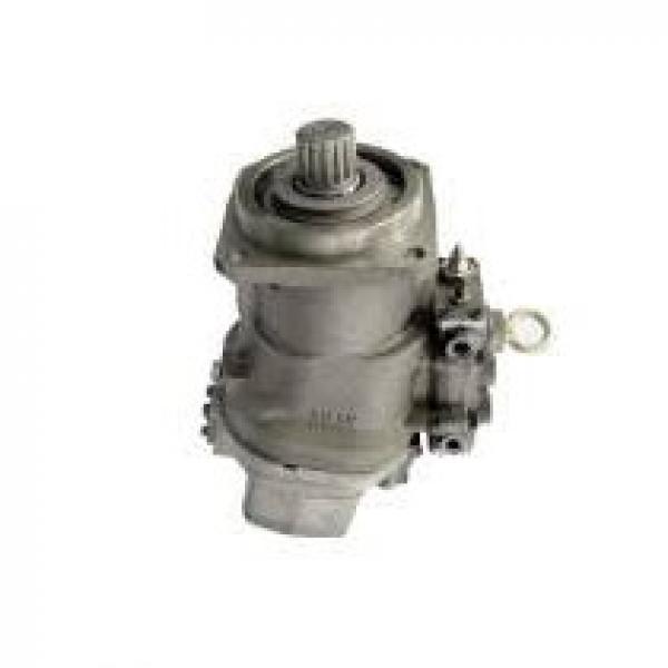 Dynapac CC422V Reman Hydraulic Final Drive Motor #2 image