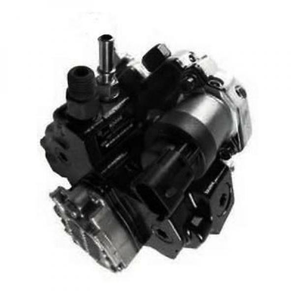 Dynapac CC422V Reman Hydraulic Final Drive Motor #3 image