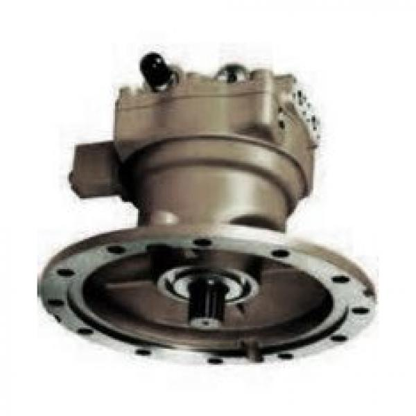 Timbco 445D Hydraulic Final Drive Motor #1 image